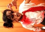 Zombie schoolgirl (6)